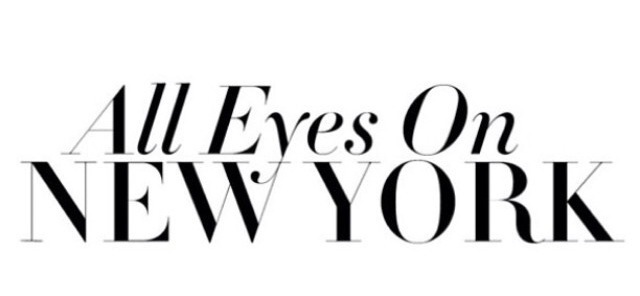 New York City Fashion Week www.catcherinthestyle.com