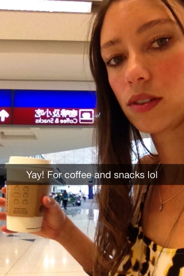 hong kong international thania peck catcher in the style coffee and snacks starbucks