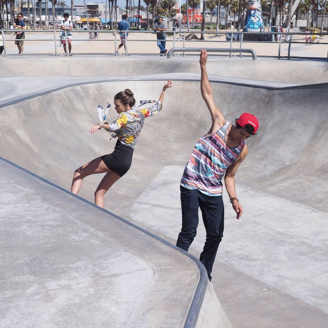 robert cavalli skateboard
