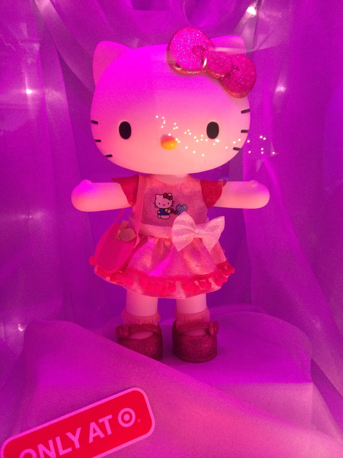Hello Kitty Con 40th anniversary