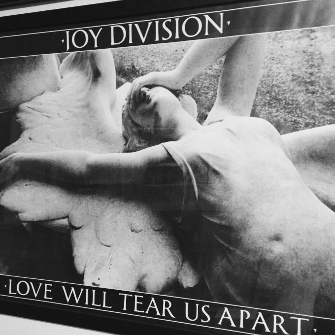 joy_division Catcher in the Style thania peck favorite music