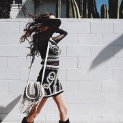Nasty Gal x Catcher in the Style