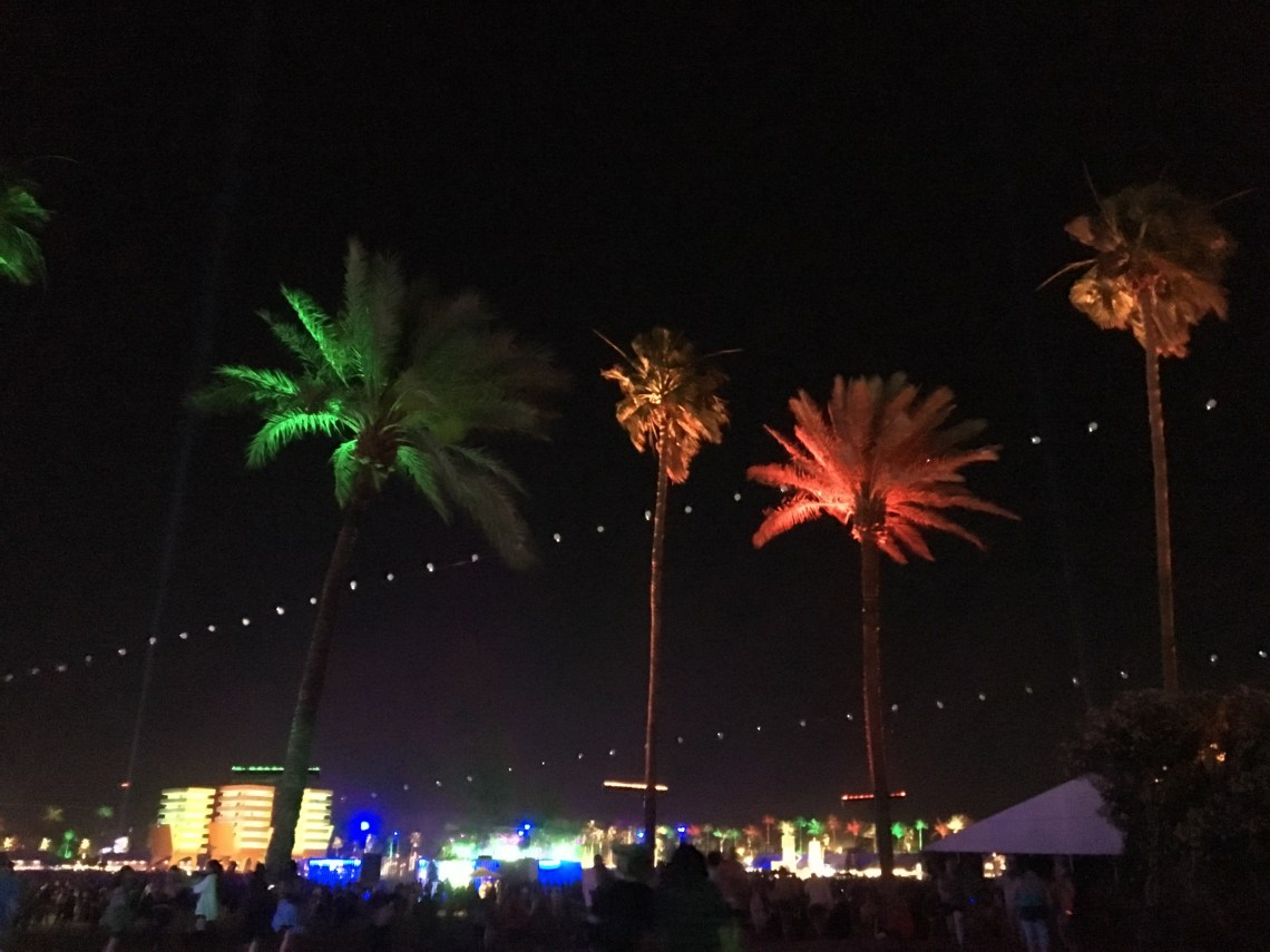 Coachella NIghts