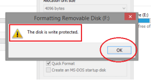 write-protected-disk