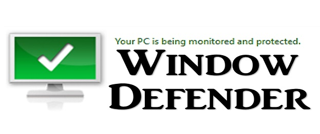 window defender real time protection