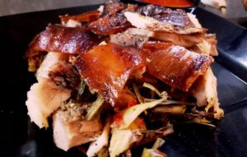 Communeaty Eats : Lechon Cebu