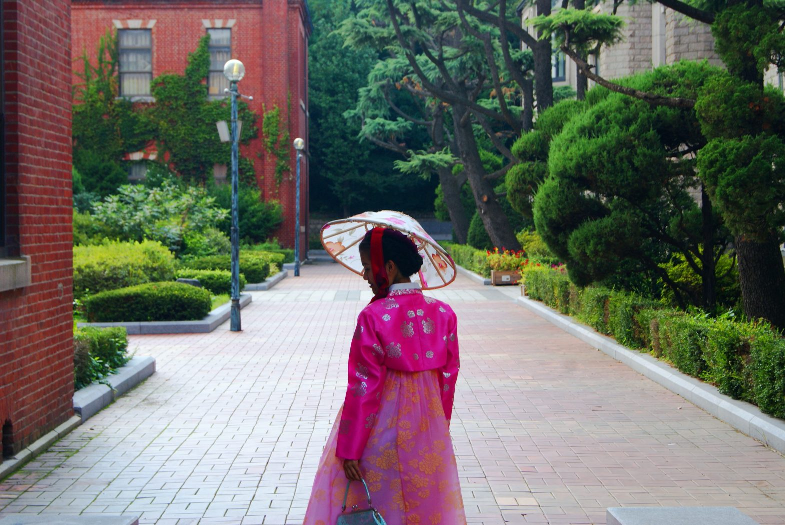 A Day in Seoul : South Korea by Catching Carla