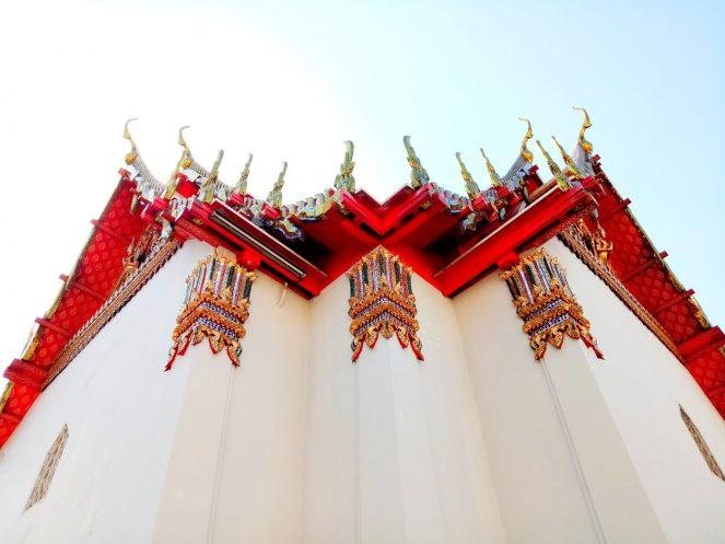 Travel Bangkok Temples Thailand | catchingcarla.com