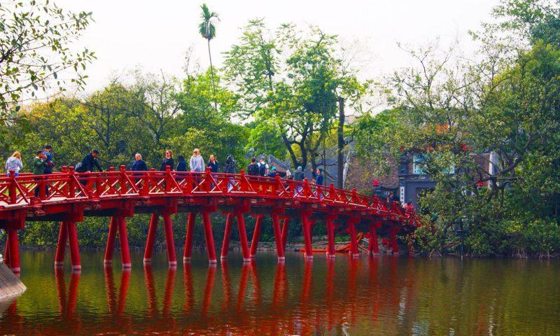 Things to do in Hanoi, Vietnam   Catching Carla