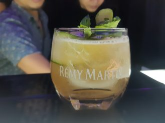 Remy Martin x Matthew Moore PH release | catchingcarla.com