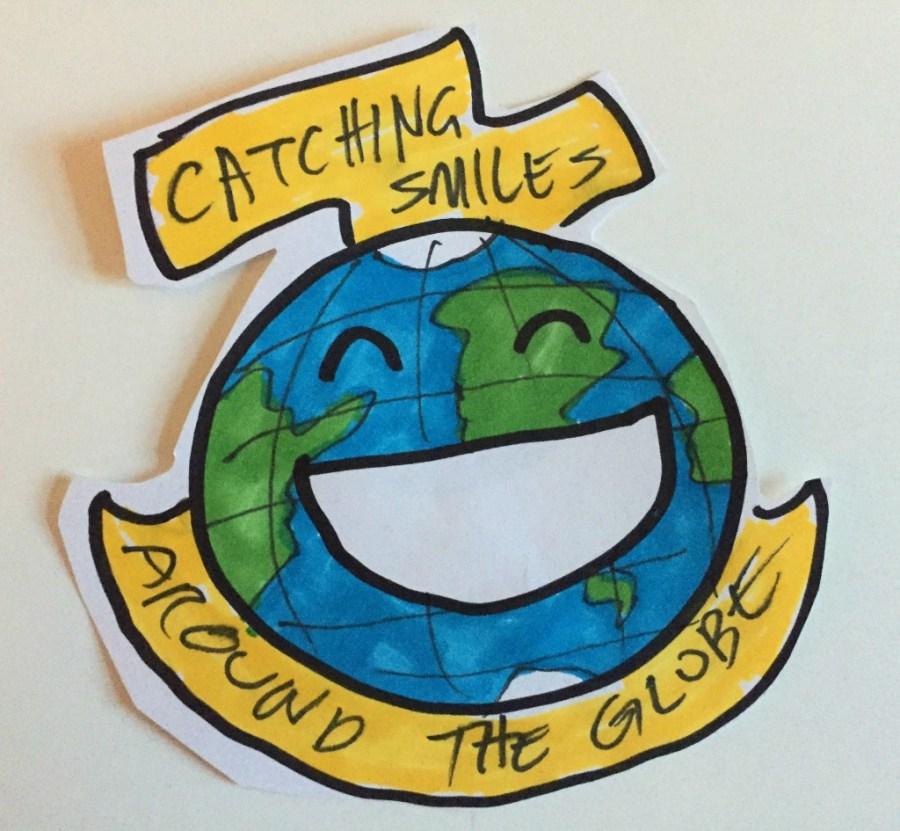 Catching Smiles around the Globe
