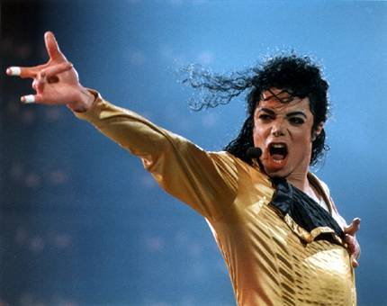MJ: The man who moved the internet