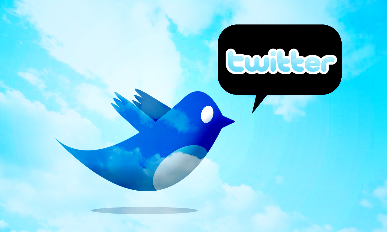 Twitter: Narrate your life, in 140 characters or less...