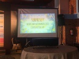 WordCamp Kathmandu 2018 Contributor Day