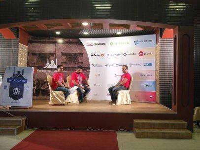 Biplab Subedi and Utsav Singh Rathour (Left): Success Stories with Roshan Bhattari