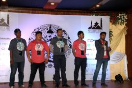 Local WordPress Meetup Representatives from various cities