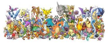 The Original Pokémon