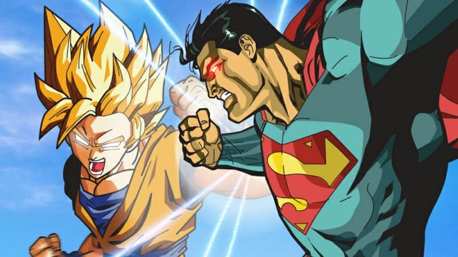 Why Manga Wins Over Comics. Image Source: YouTube