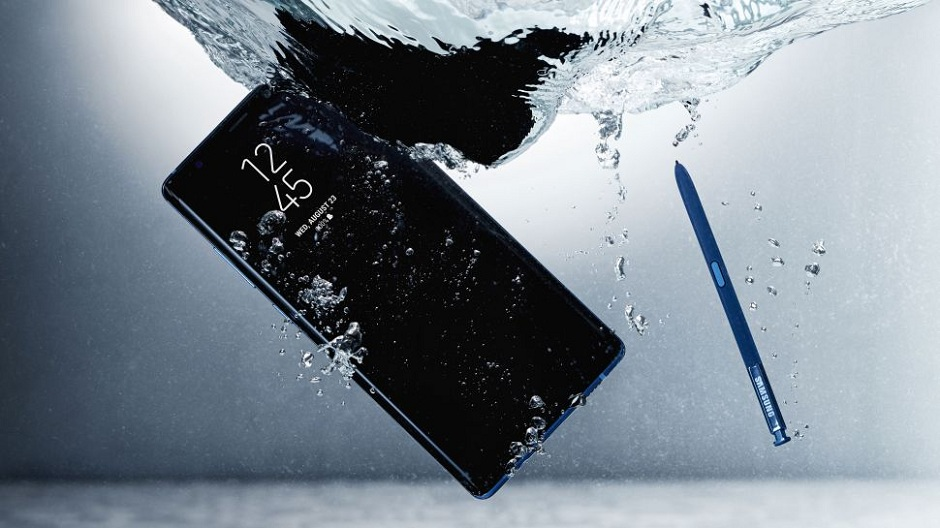 Everything You Need To Know About Samsung Galaxy Note 8. Image Source: techradar