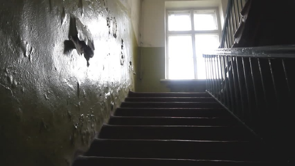 Breathing of Toxic Mold May Be the Result of Seeing Ghosts. Image Source: Shutterstock