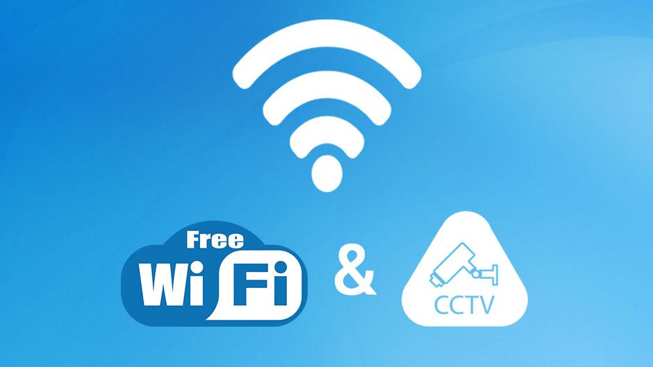 Free Wi-Fi Zones and CCTV Services in Kathmandu | Kathmandu Metropolitan City.