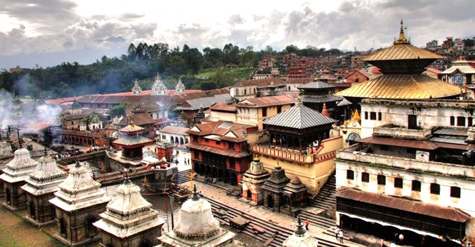 Pashupati area to be declared no-begging zone
