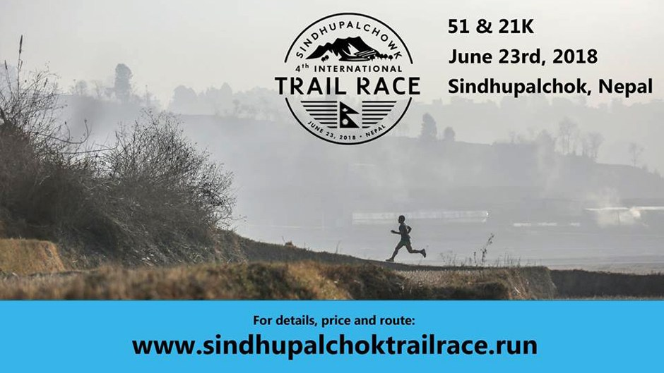 4th Sindhupalchok International Trail Race