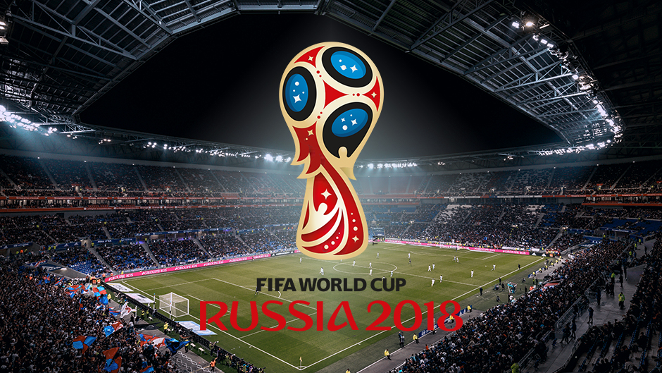 FIFA World Cup Football 2018