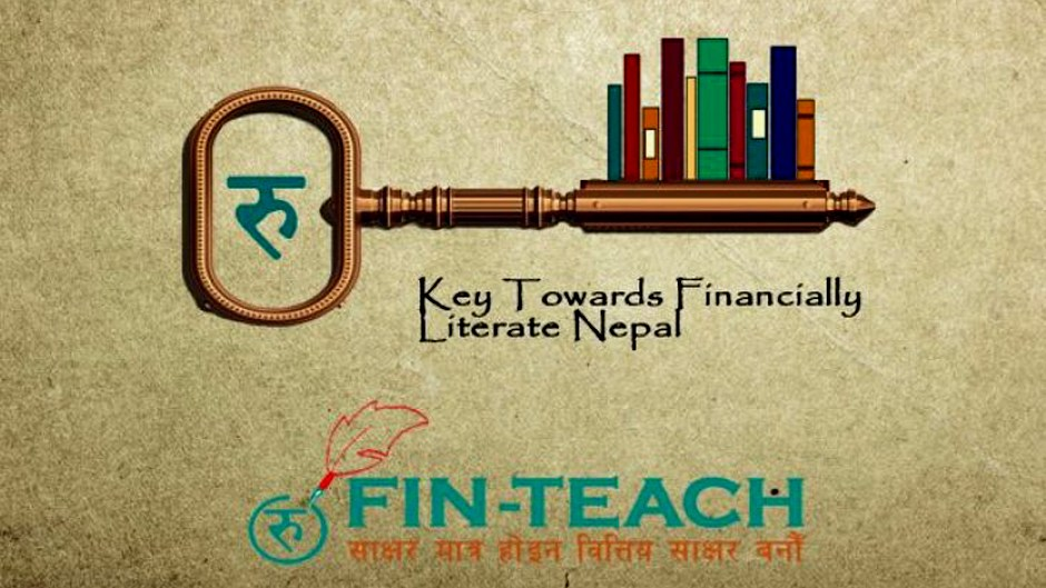 Entrepreneurs Nepal launches FIN-TEACH | Leading Chance. Image Source: Glocalkhabar