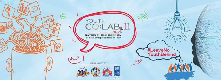 Youth Co: Lab Nepal all set for November! Image Source: Facebook