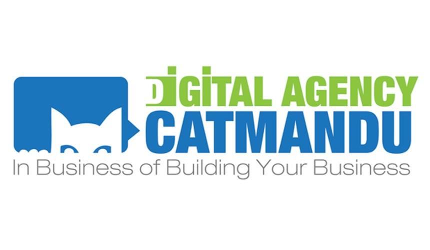 Digital Agency Catmandu. Image Source: Global Job