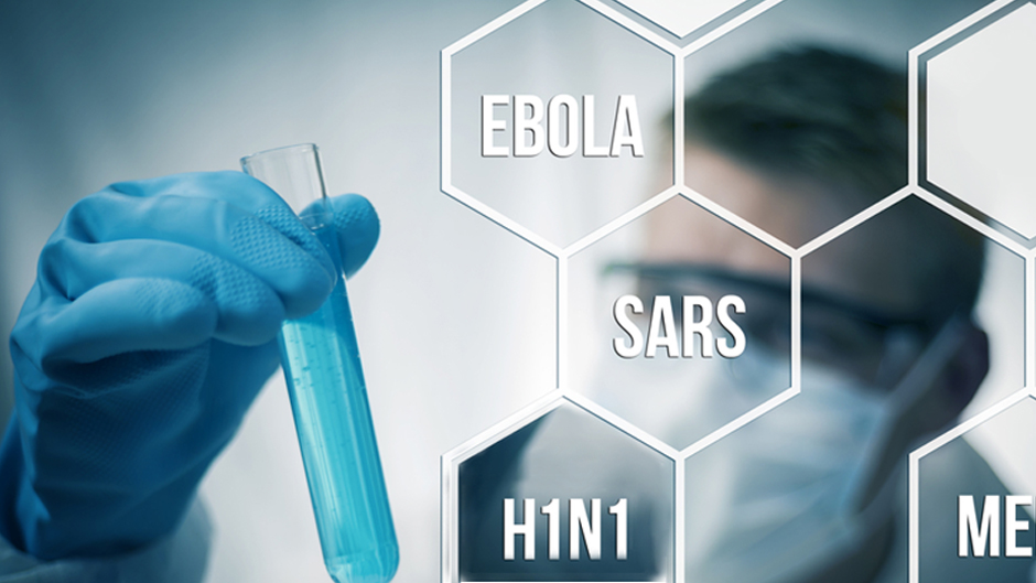 High Risk of Imported Disease Outbreak in Nepal. Image Source: Research & Development