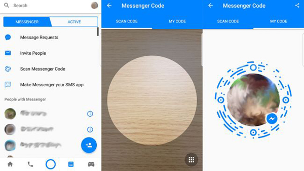 Messenger Code. Image Source: techradar