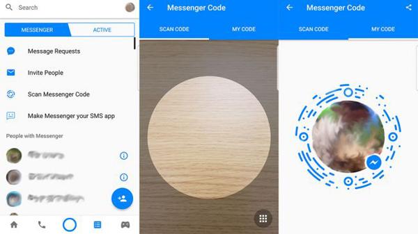 Messenger Code. Image Source: techradar