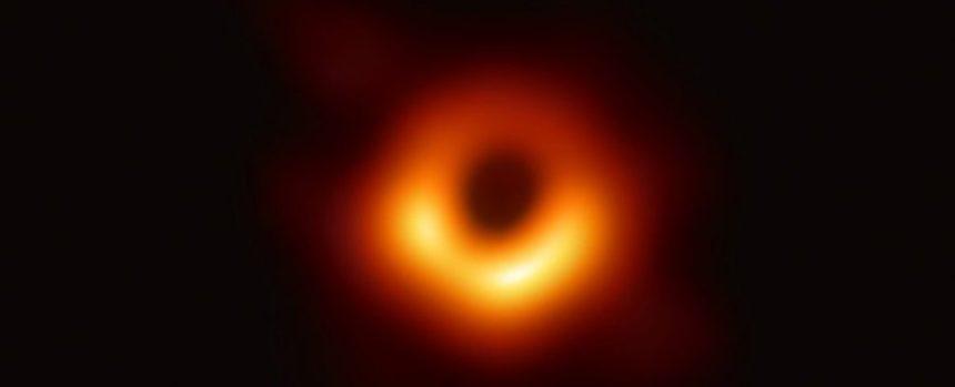 Event Horizon Telescope. Image Credit: Event Horizon Telescope