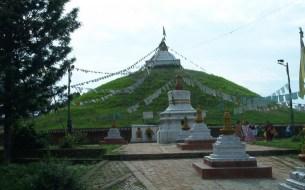 Lagankhel Stupa