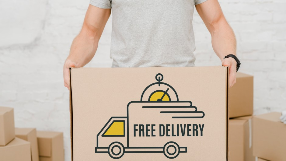 Online Shopping Sites with Free Delivery Service in Kathmandu