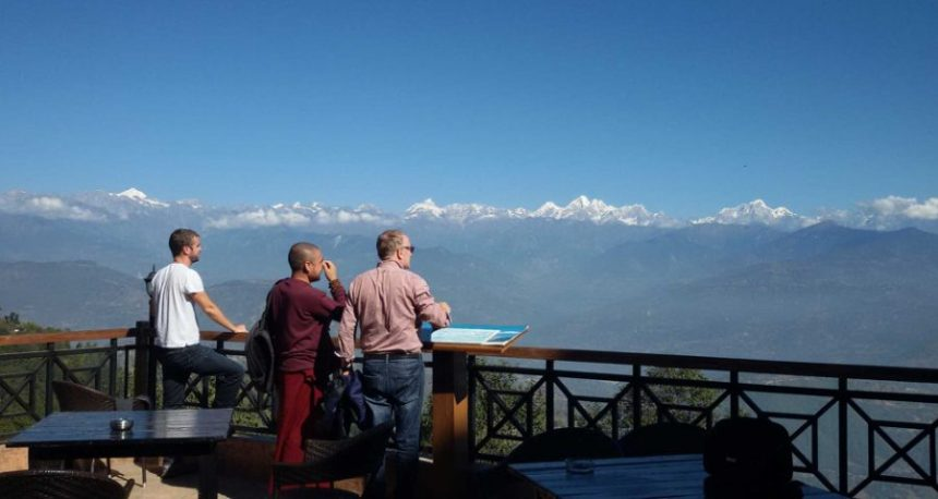 Best Trekking Trails in Nepal Nagarkot Hike