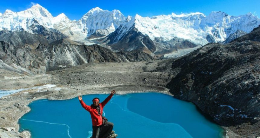 Best Trekking Trails in Nepal - Three Passes