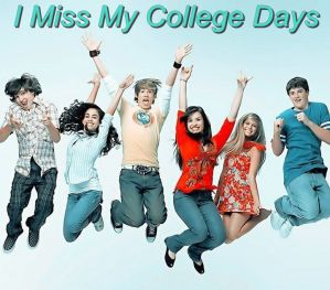 Top 5 Things You Miss After College Life