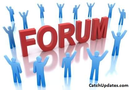 To do Off page SEO_Forum_Posting