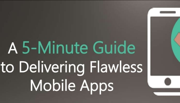 flawless mobile apps