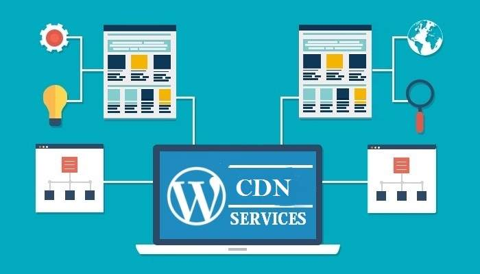 CDN Services for Blog