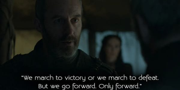 Lessons Bloggers Can Learn From Game Of Thrones - Stannis Baratheon