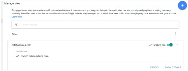 google adsense invalid click activity