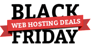 Black Friday Hosting Deals & Offers