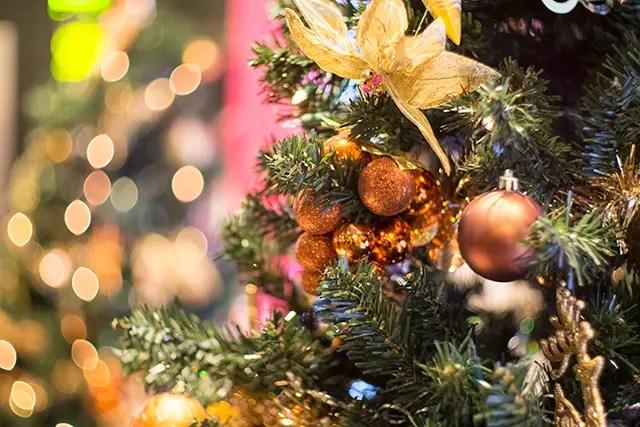 ポリティカル・コレクトネスが進めばクリスマスなんてなくなる
