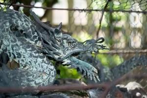 満足稲荷神社の眷属の可愛さは異常は都市伝説じゃなかった