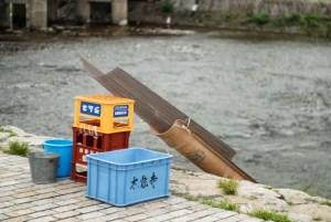 プリーストは魚を放つ!で学ぶ仏教