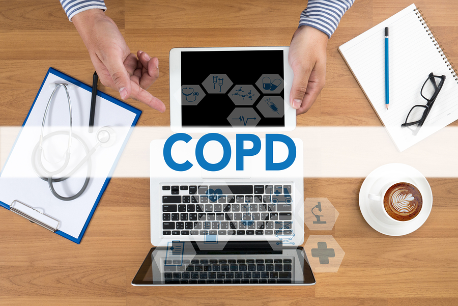 Some Interesting COPD Video's